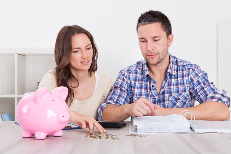 Las malas finanzas personales arruinan tu vida.