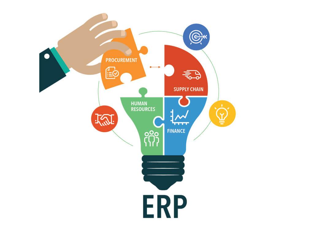 Los sistemas ERP permiten tomar decisiones