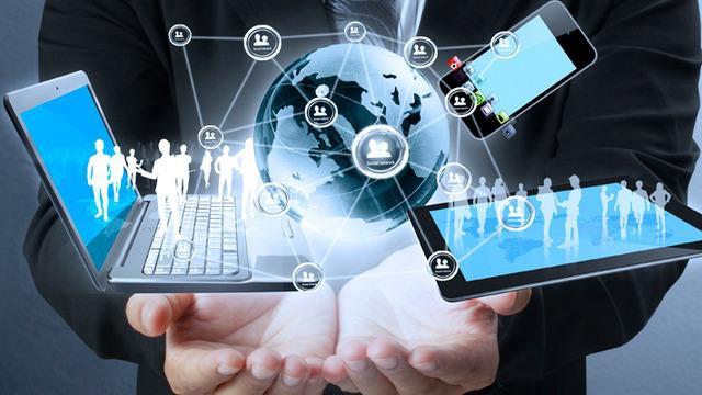 la tecnología diariamente está cada vez más involucrada en nuestras vidas.