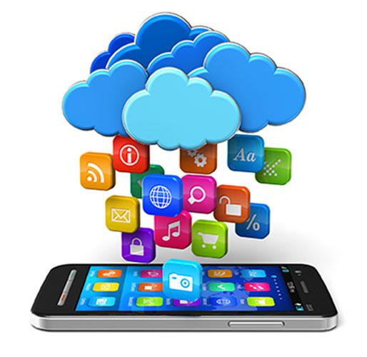 disminuye gastos por almacenar contenido en la nube.