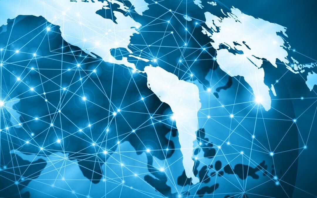Internet y su historia