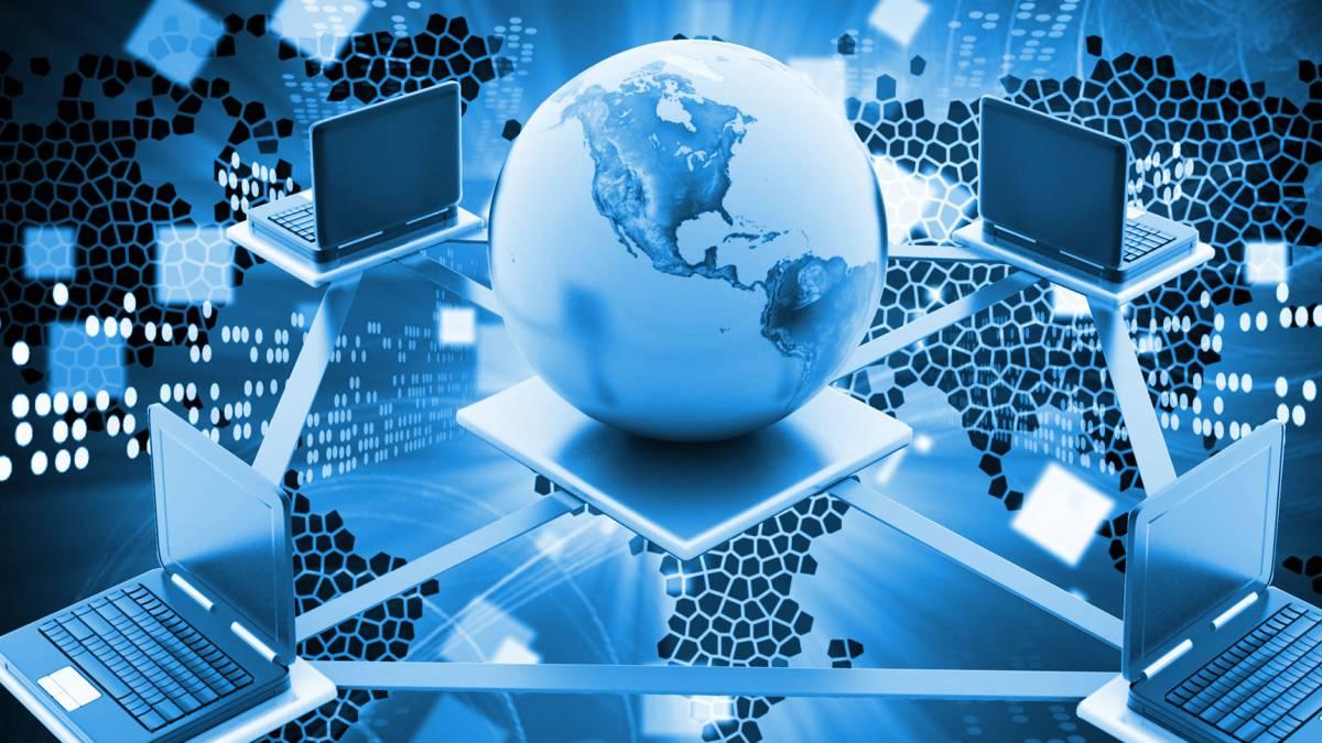 Internet es la unión de todas las redes y computadoras distribuidas alrededor de todo el mundo.
