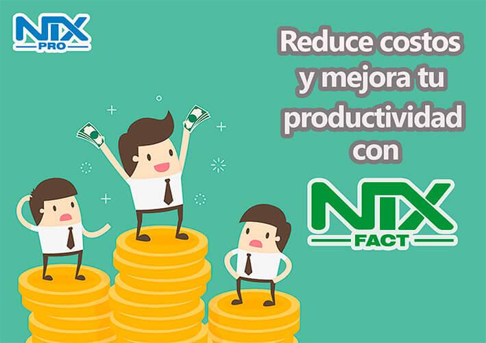 La facturación electrónica reduce costos y mejora la productividad