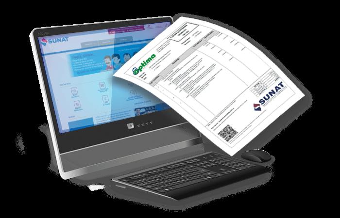 Existen clases de facturas que ayudan a la empresa pero es más importante saber las ventajas de la facturación electrónica
