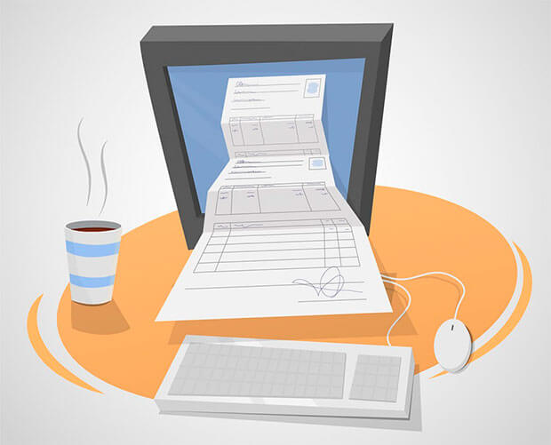 Es un documento que se utiliza para describir el costo de prestación de servicios