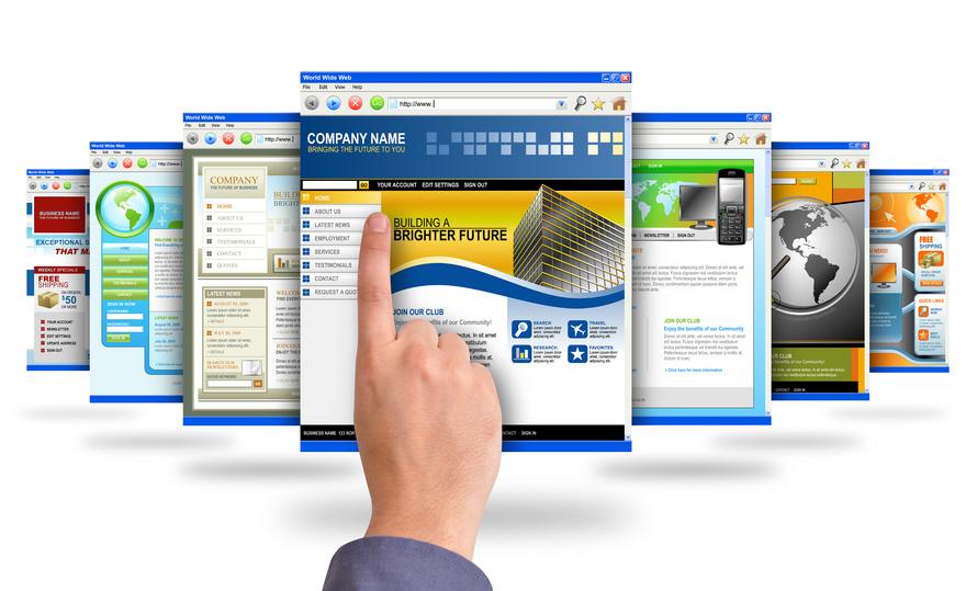 La importancia de tener una Página Web