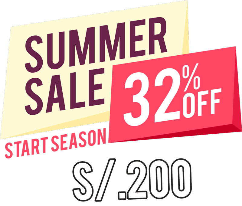 summer sale logo ntxpro