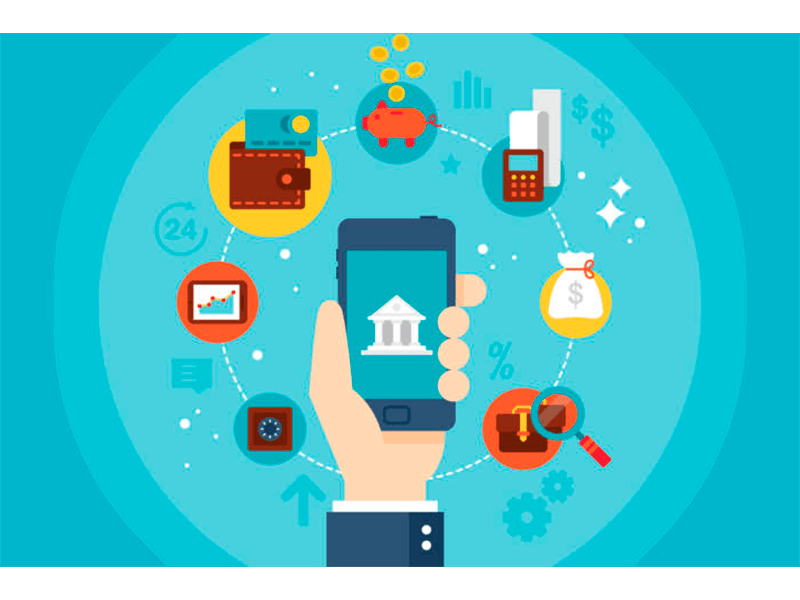 La Tecnología Financiera es la unión de tecnología con asuntos financieros.