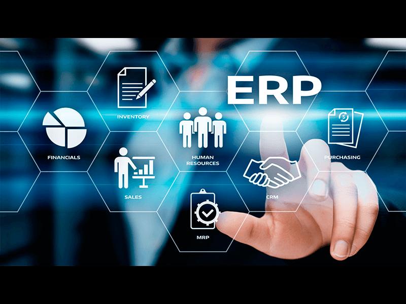 implementar un sistema ERP en una empresa es un proceso complejo pero analizando las ventajas