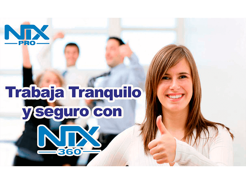 Te recomiendoNTX360el mejorsistema de software de gestióndel Perú