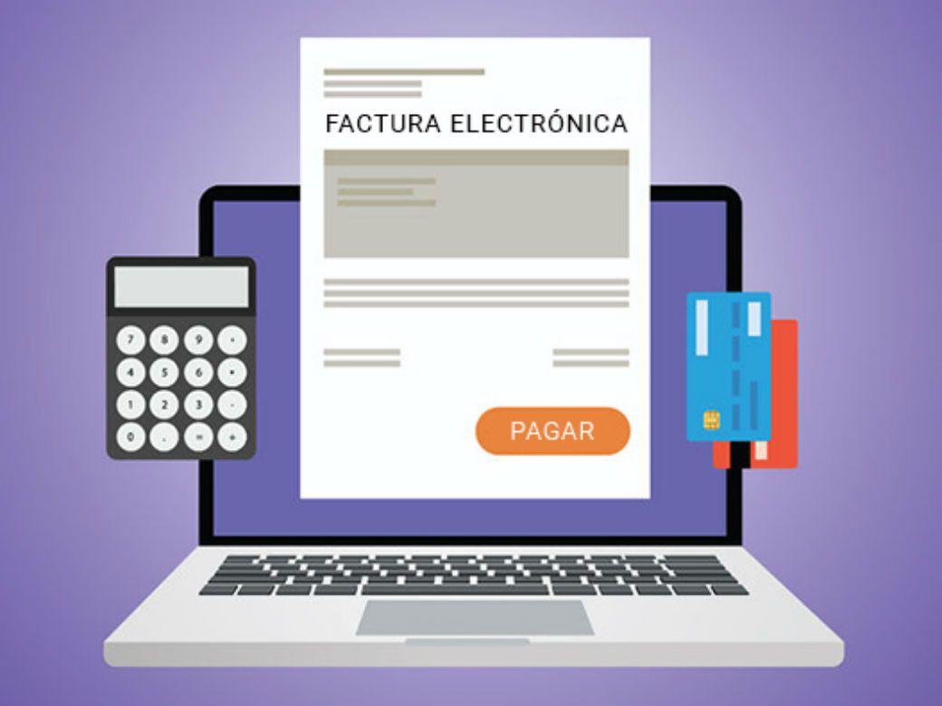Clases de facturas y ventajas de la Facturación Electrónica