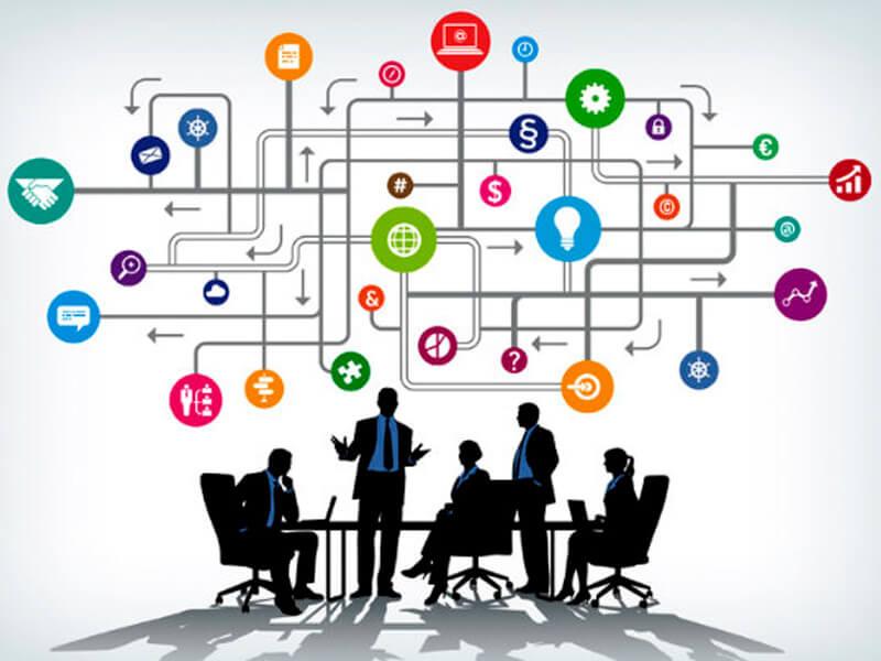 La importancia de una correcta administración de empresas y sus áreas funcionales