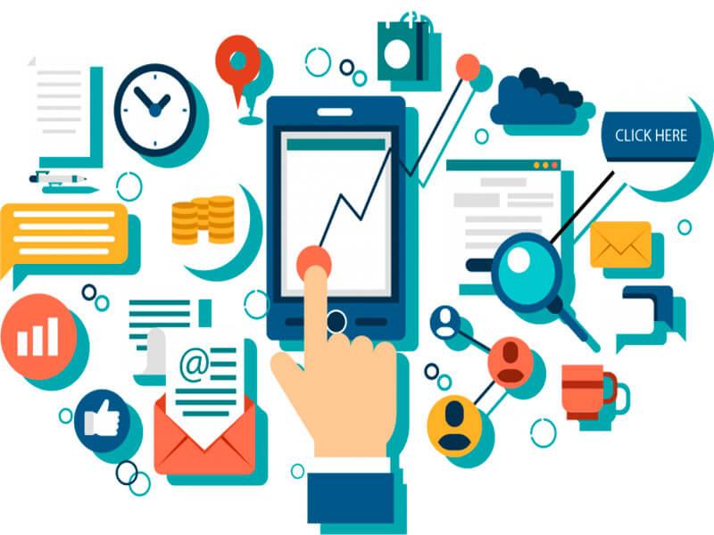 hay profesionales de Marketing y Comunicaciones que aprovechan la oportunidad de este boom digital