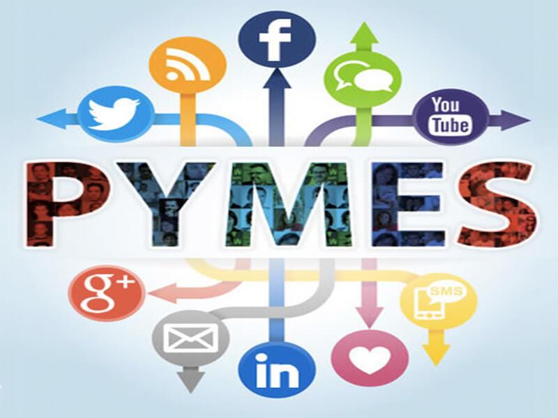 la empresa necesita tener presencia en Internet ya que la mayoría de ya está migrando.