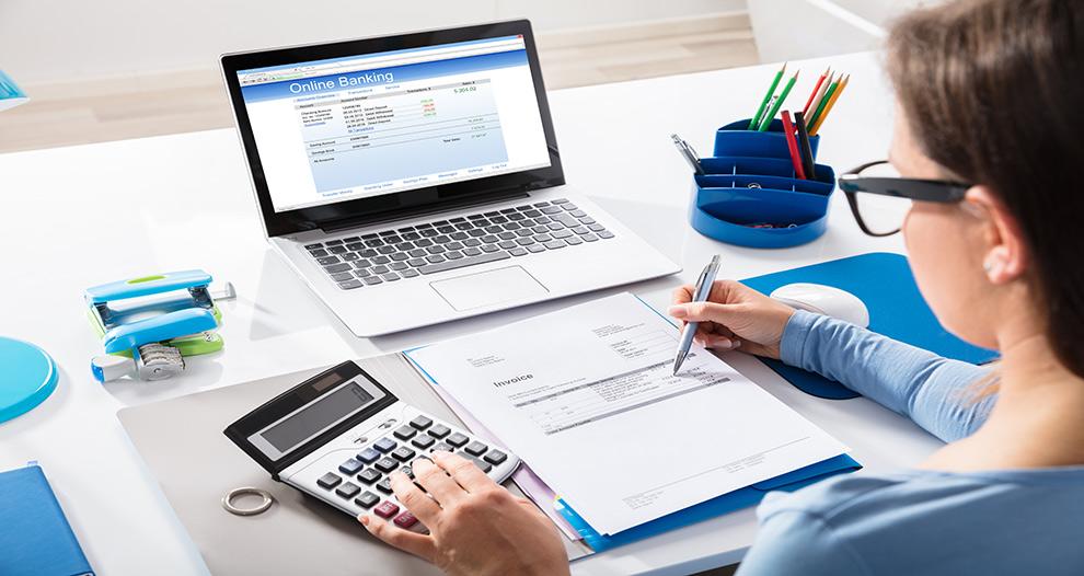 Tipos de facturas y las ventajas de la usar Facturación Electrónica