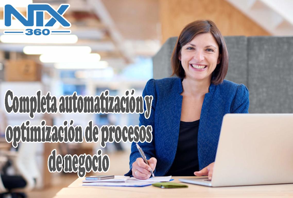 el mejor sistema ERP administrativo y contable del Perú