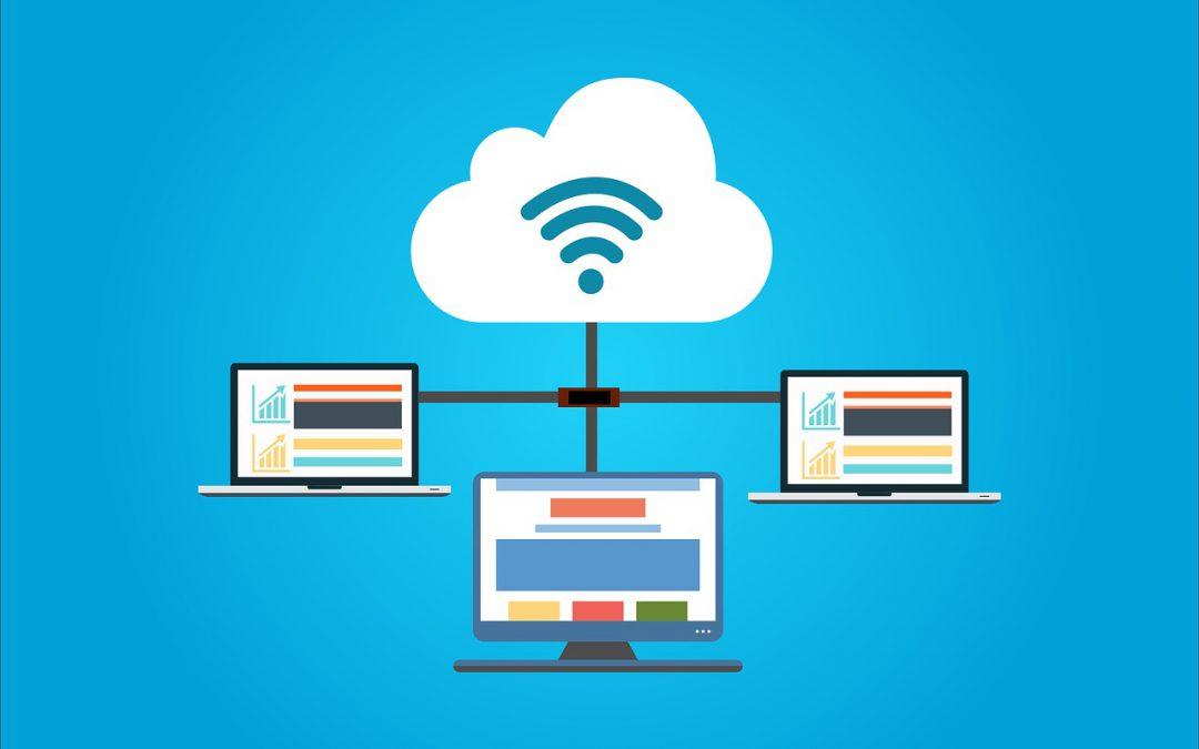 Principales ventajas del uso de la nube para tu negocio