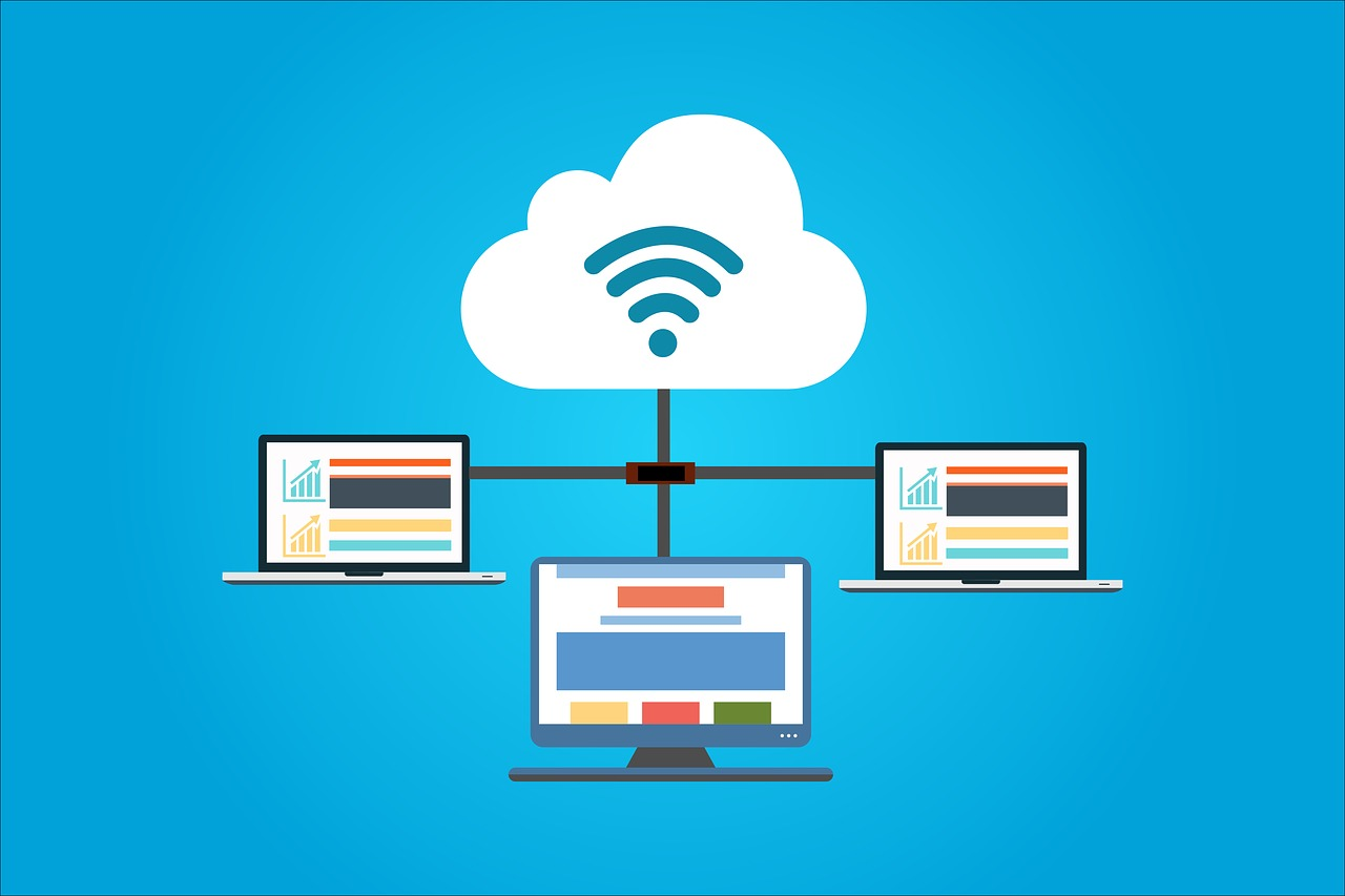 La nube es una nueva forma de almacenamiento de información que es tendencia en los últimos años
