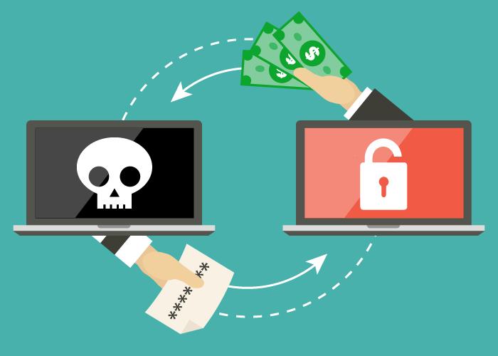 Este tipo de ataques de ransomware no son nuevos debido a que ya han sido titulares en los últimos meses.