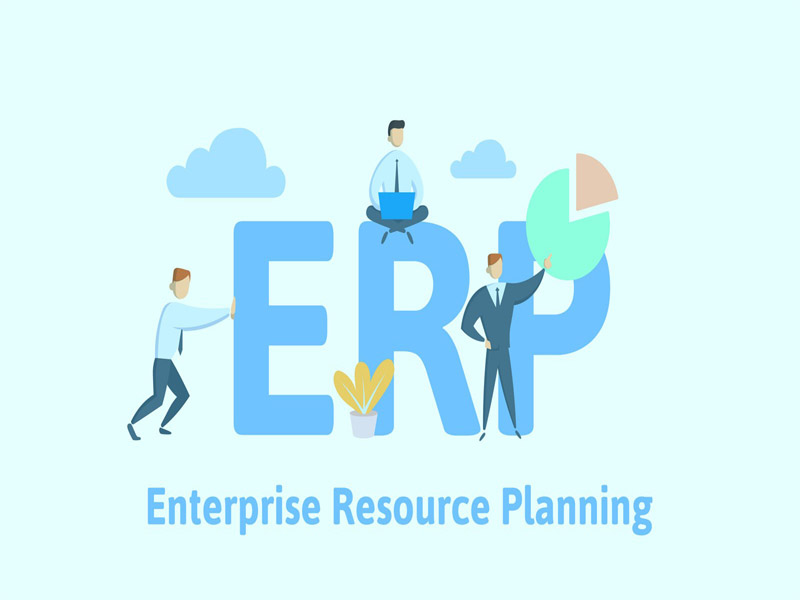 beneficios de la Implementación de un ERP