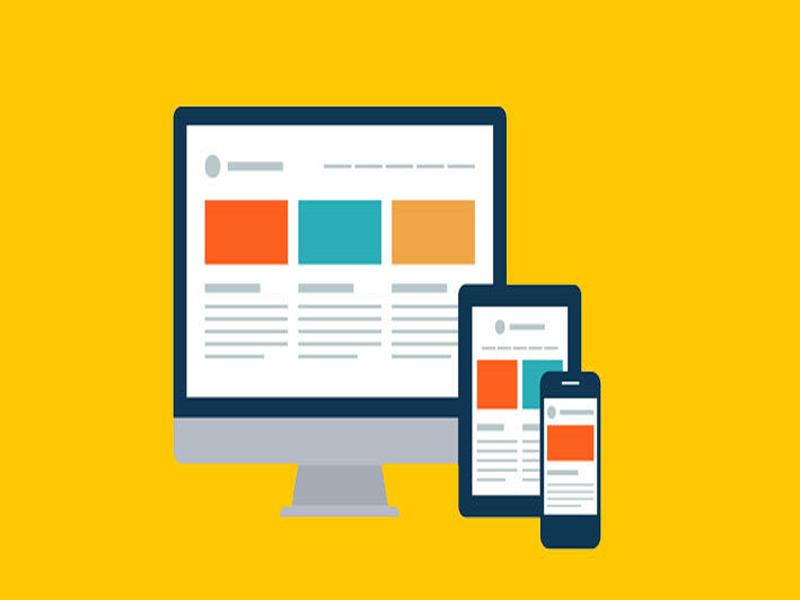 Una página web es básicamente una tarjeta de presentación digital de una empresa,