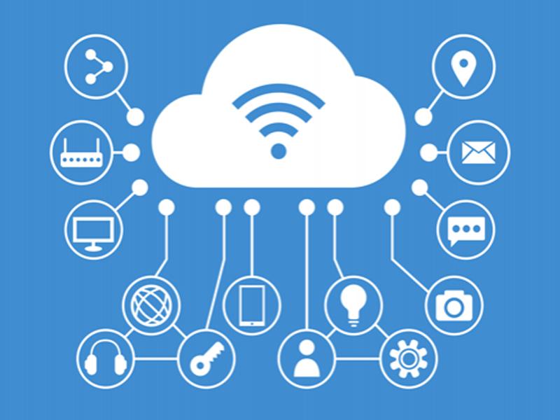 La nube es una nueva forma de almacenamiento de información que es tendencia en los últimos años.