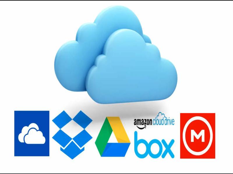 Si una empresa necesita optimizar sus procesos o aumentar el almacenamiento lo único que debe hacer es contactar al proveedor.