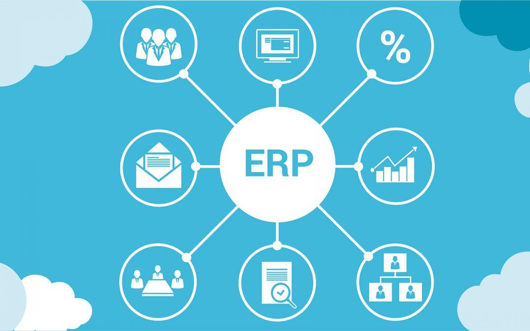 ¿Por qué implementar un Sistema de Gestión ERP en mi empresa?