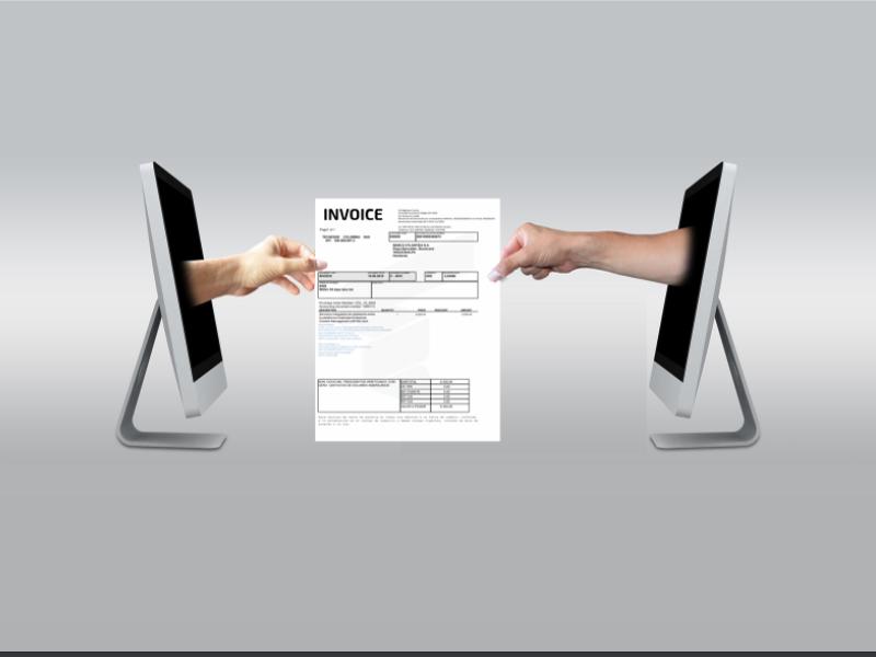 es un documento que se utiliza como comprobante en formato digital, podrá reemplazar a las facturas, recibos, notas de débito y crédito en forma física o en papel.