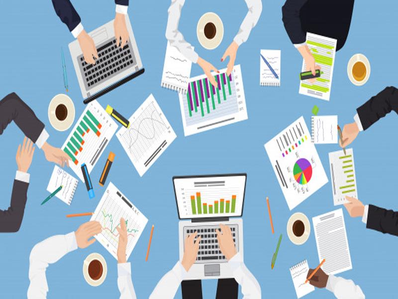 La tecnología es el recurso y herramienta más básica con el que debe contar una compañía y utilizar.