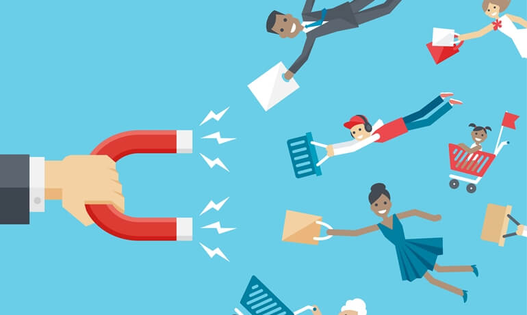 el Inbound Marketing es la forma perfecta de aprovechar lo efectividad del Marketing Digital.