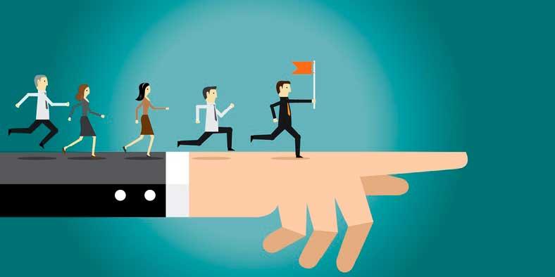Para lograr la supervivencia de cualquier organización es vital el liderazgo.