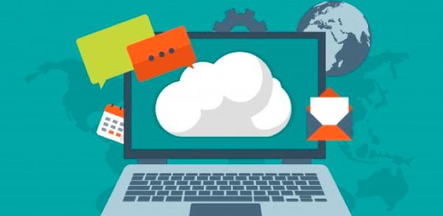 el almacenamiento en la nube es una nueva forma de almacenamiento de información