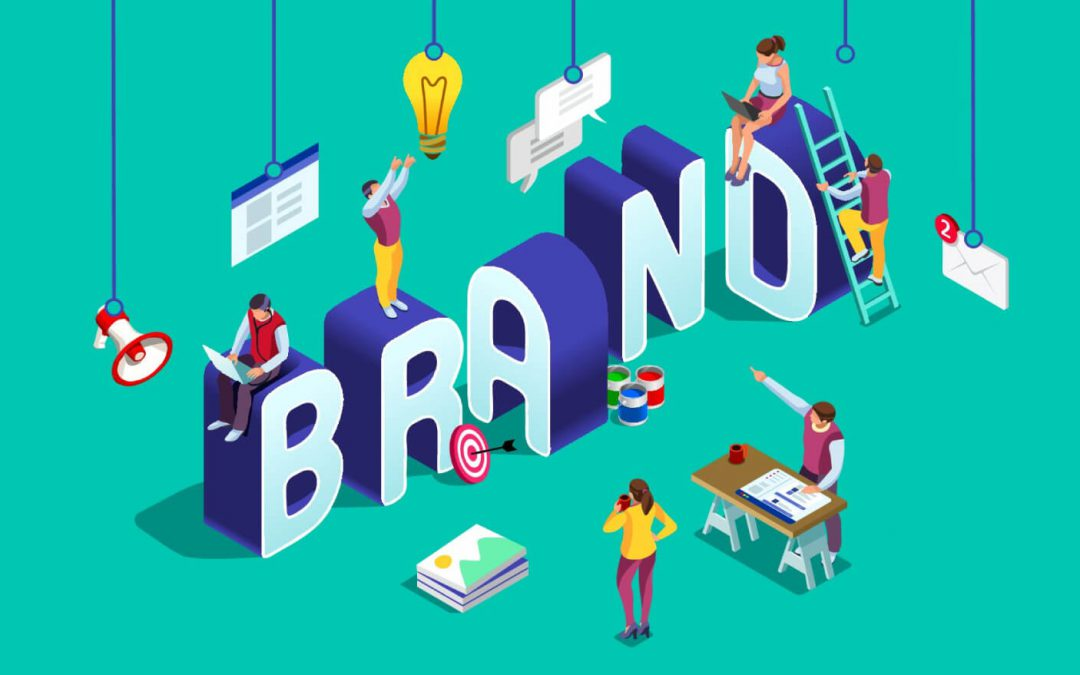 ¿En qué consiste el Branding?