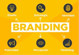 El Branding es el trabajo de gestión de marca con el objetivo de hacerla conocida.