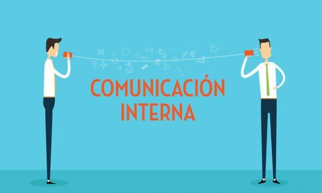 ¿Qué es la Comunicación Interna?