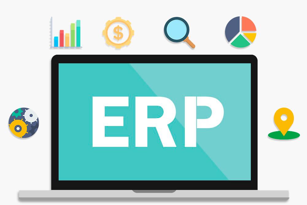 el sistema ERP en tu empresa trae beneficios que requieren dedicación y trabajo para que funcione.