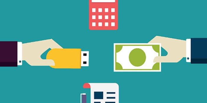 La factura es un documento el cual refleja que se produjo un intercambio de productos o servicios por dinero.