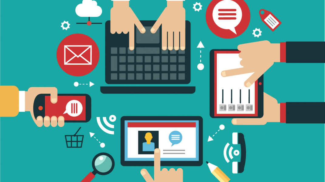 El Marketing Digital, también conocido como Marketing Online