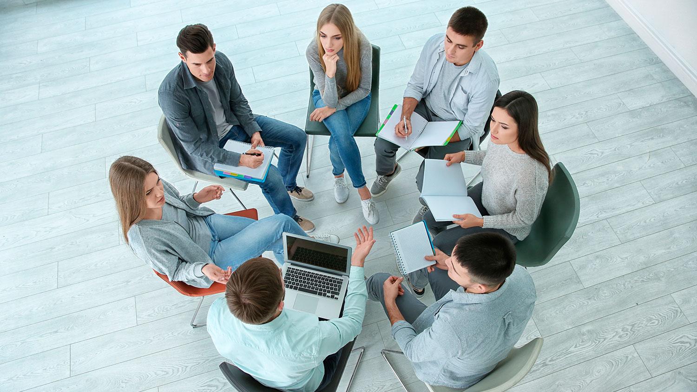 A continuación mencionaremos los principales objetivos de la comunicación interna