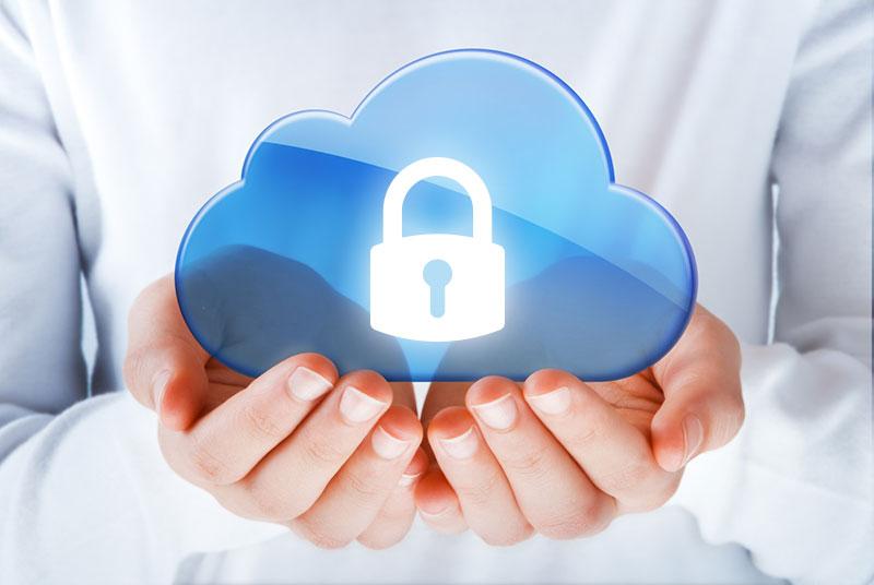 Trabajar con la nube te permitirá tener todos tus archivos, programas, etc, en la red.