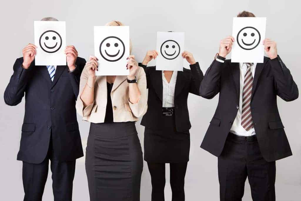 La satisfacción laboral es el grado de conformidad de una persona en relación con su entorno de trabajo.