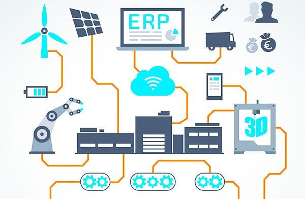 El apostar por tener un sistema ERP en tu empresa trae beneficios
